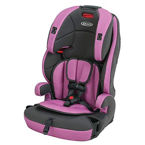 About Best Booster Seats With Five Point Harness