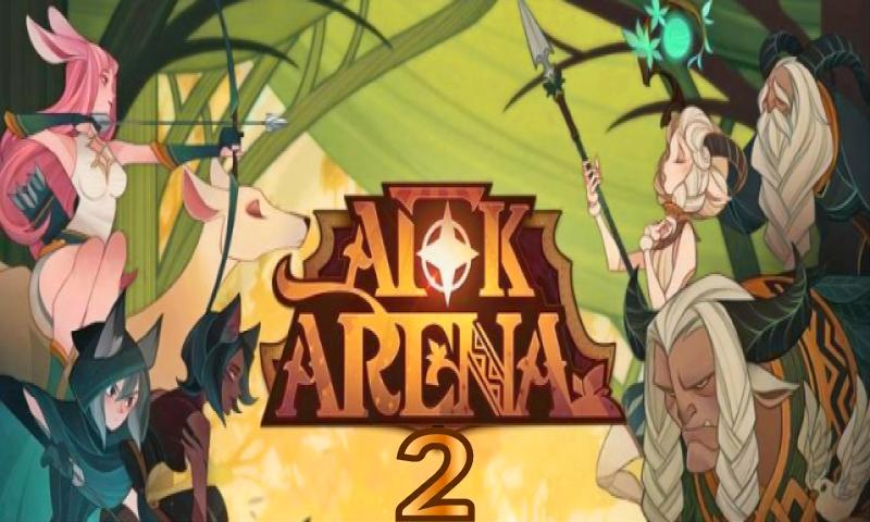 Tips About AFK Arena Game – Good Tips to Play Online Games