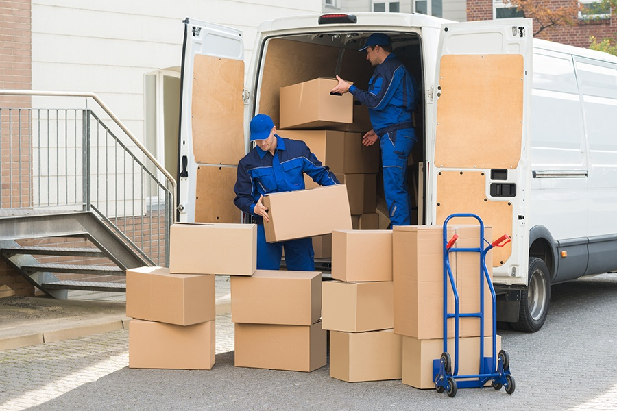 Tips About Denver Movers
