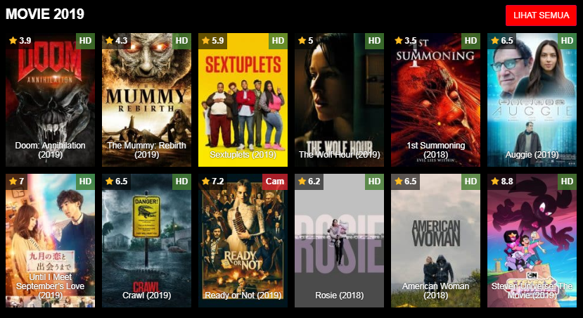 Watch Your Favorite Movies Free of Cost From All Languages Online
