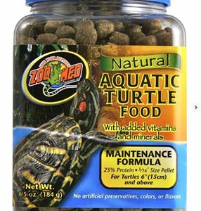Turtle Tips About The Best Turtle Food