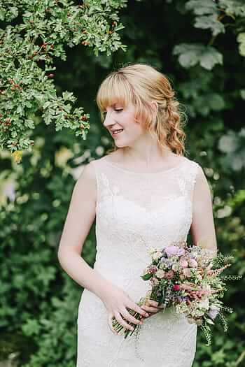 Best Wedding Hair and Make-Up within the Inland Empire area