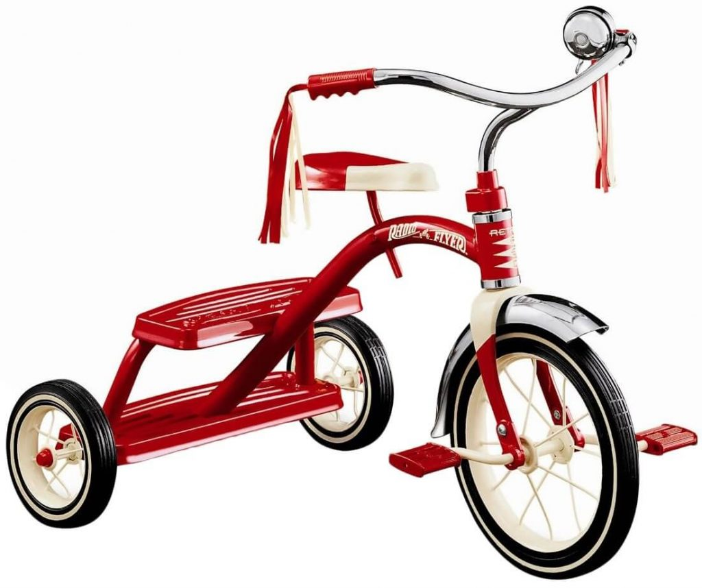 What Are the Features of the Electric Tricycle