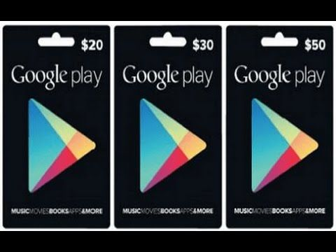 Should You Use Free Google Play Gift Cards?