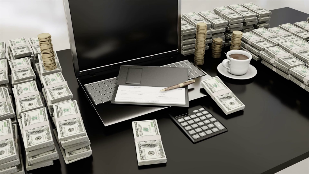 Tips on How to Earn Money Online by Playing Games
