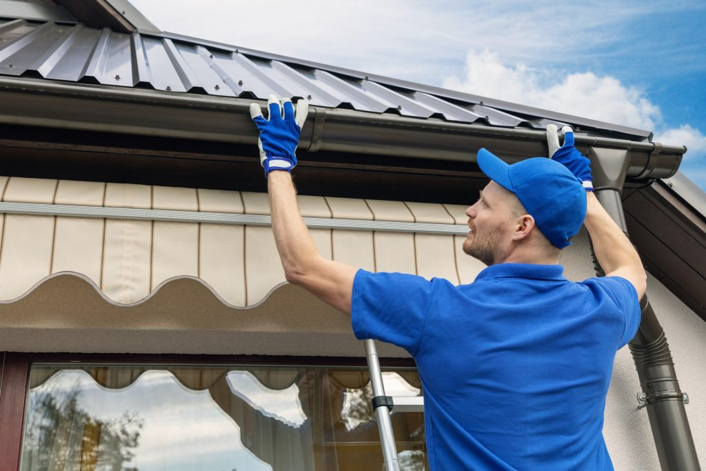 All About Roof Installation