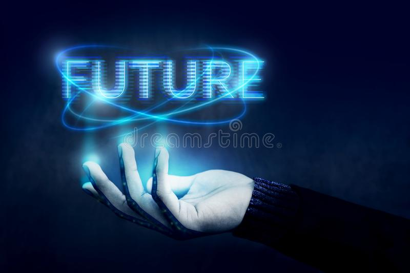 How to Predict the Future in Online Marketing